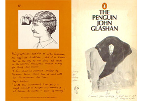 The Penguin John Glashan
